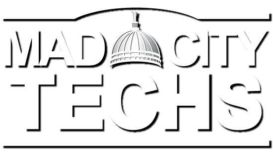 mad city techs logo